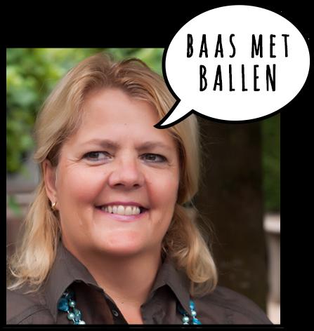 Anneke Swartjes